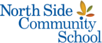 North Side Community School logo